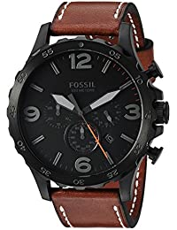 Fossil Men's JR1524 Casual Nate Watch