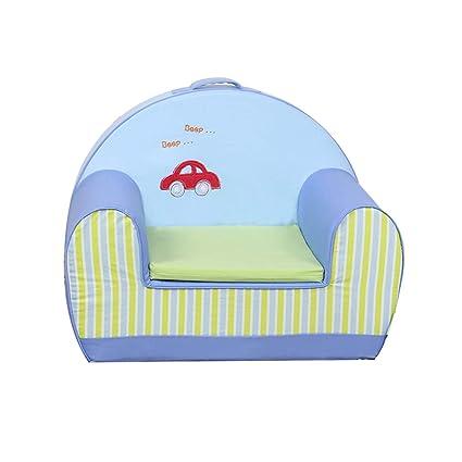 LIUYONGJUN Lavable Sofa Infantil,sillones Infantiles Niñas ...