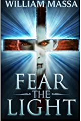 Fear the Light: Who Murdered Dracula? Paperback