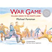 War Game: Special 100th Anniversary of WW1 Edition - the story of the First World War Christmas Day truce of 1914