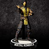 Mezco Mortal Kombat X Scorpion 4-Inch Action Figure