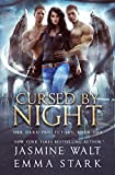 Cursed by Night: a Reverse Harem Urban Fantasy (Her Dark Protectors) (Volume 1) by  Jasmine Walt in stock, buy online here
