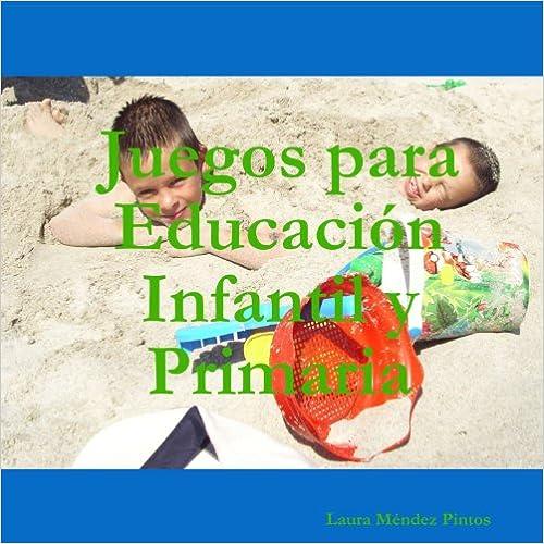 Descargar Ebooks Google Gratis Juegos Para Educacion Infantil Y