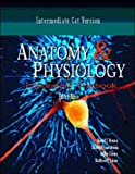img - for Anatomy And Physiology Laboratory Textbook, Intermediate Version, CAT book / textbook / text book