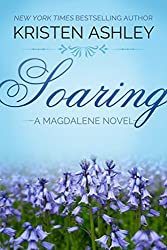 Soaring (The Magdalene Series Book 2)