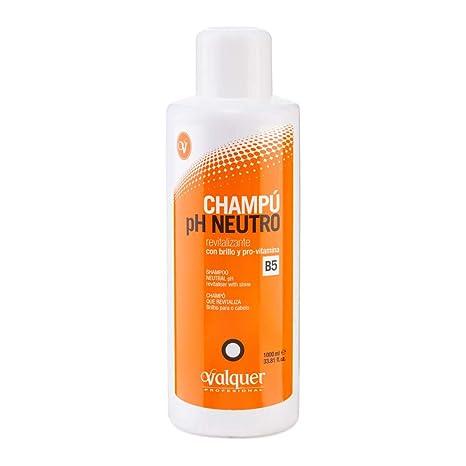 Revitalizante con brillo y pro-vitamina B5-1000 ml