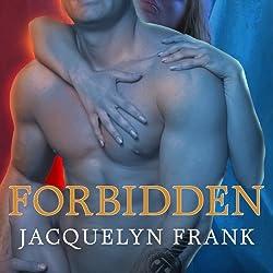 Forbidden: World of Nightwalkers, Book 1