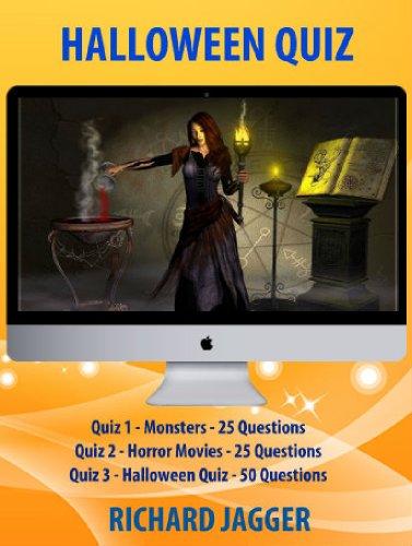 Halloween Quiz -