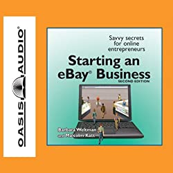 The Complete Idiot's Guide to Starting an Ebay Business