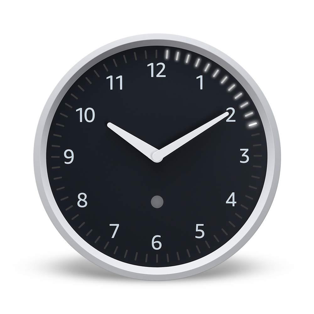 Echo Wall Clock Product