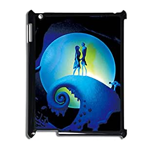 Thin Back Phone Case For Women For Ipad 2 3 4 With Disney The Nightmare Before Christmas Choose Design 2