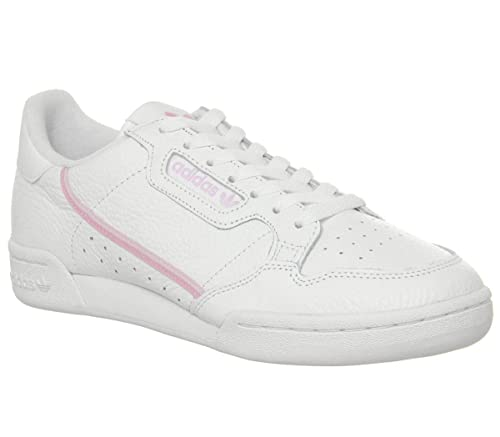 adidas Women's Continental 80 W Fitness Shoes: Amazon.co.uk ...