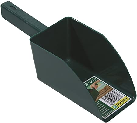 Amazon.com: Garden & Potting Scoop: Jardín y Exteriores