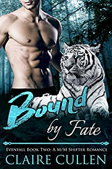 Download for free Bound By Fate: Evenfall Book Two: A M/M Shifter Romance