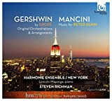 Gershwin: By Grofe; Mancini: Music for Peter Gunn