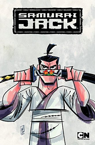 Samurai Jack Volume 3: Quest For The Broken Blade (Beaver Blade 12)