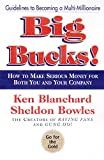 img - for Big Bucks! book / textbook / text book