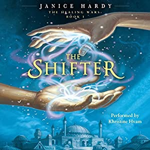 The Healing Wars, Book I: The Shifter Audiobook