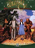 The Wizard of Oz -- 70th Anniversary Deluxe Songbook (Vocal Selections), Alfred Publishing Staff, 0739060821