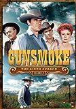 Gunsmoke: Season 6, Vol. 2