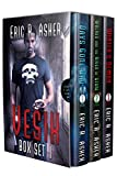 The Vesik Series: Books 1-3 (Vesik Series Boxset Book 1)