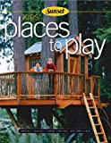 Kids' Places to Play, Jeanne Huber, 0376010592