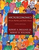 Microeconomics 9780201680270