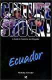 Ecuador, Nicholas B. Crowder, 1558686053