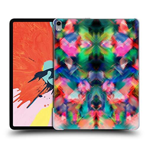 Alexandrite Slide (Official Amy Sia Alexandrite Kaleidoscope Hard Back Case Compatible for iPad Pro 12.9 (2018))