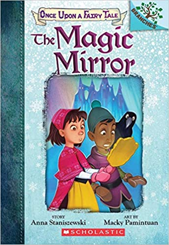 Image result for magic mirror anna amazon