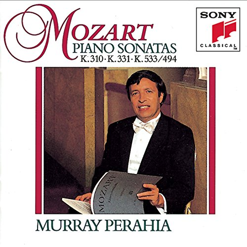 Mozart: Sonatas for Piano (Best Mozart Piano Sonatas)