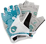Pearl Izumi Women's Select Gel Glove, Peacock, Medium