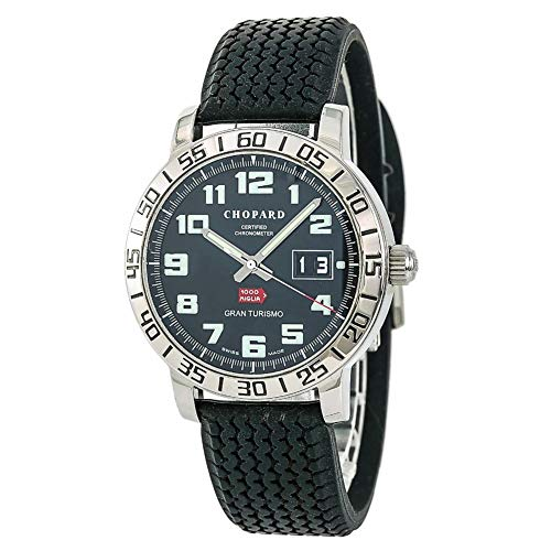 Chopard Mille Miglia Automatic-self-Wind Male Watch 8955 (Certified Pre-Owned) ()