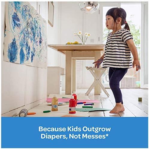 51N8276Ap L. AC - Huggies Simply Clean Unscented Baby Wipes, 11 Flip-Top Packs (704 Wipes Total)
