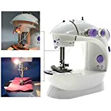 SewOne Sewing Machine Automatic Portable || Desktop Multi Functional Electric || Household Double Stitches Sewing Tools