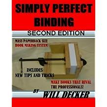 Simply Perfect Binding
