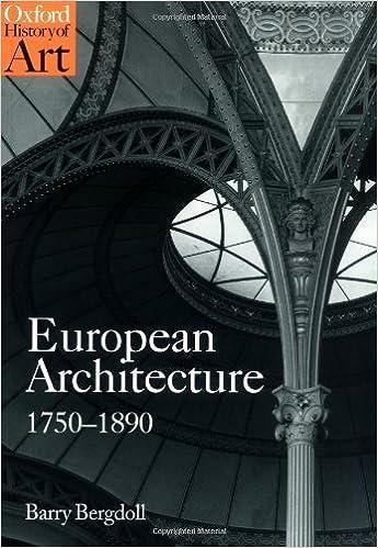 european architecture 1750 1890  European Architecture 1750-1890 (Oxford History of Art) - Kindle ...