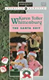 The Santa Suit, Karen T. Whittenburg, 0373167083