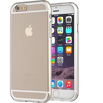 iPhone 6 Case,HYAIZLZ(TM)High-end Diamond Bumper Case for iPhone 6 4.7 from HYAIZLZ