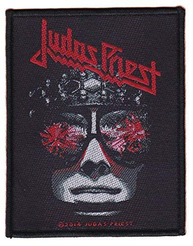 NagaPatches Judas Priest toppa ufficiale patch patch sous licenza