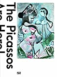 The Picassos Are Here!, Anita Haldemann, Henriette Mentha, Christian Spies, 3775734953