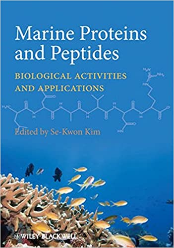 Marine proteins and peptides biological activities and applications marine proteins and peptides biological activities and applications 9781118375068 medicine health science books amazon fandeluxe Images
