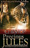 Precious Jules: A Cowboy Gangster Novella