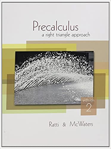 Precalculus a right triangle approach plus mymathlabmystatlab precalculus a right triangle approach plus mymathlabmystatlab student access code card 2nd edition 2nd edition fandeluxe Images