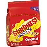 Starburst Original Jellybeans Candy Easter 39 Ounce Stand Up Bag