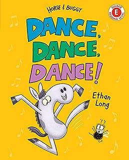 Book Cover: Dance! Dance! Dance!