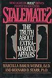 Stalemates, Marcella B. Weiner and Bernard D. Starr, 0882820710