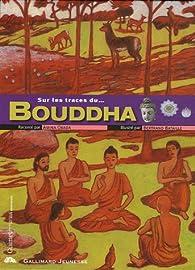 Bouddha par Amina Okada