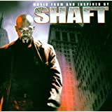 Shaft: Music From And Inspired By (2000 Film)[EDITED]