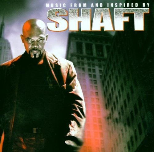 (Shaft: Music From And Inspired By (2000 Film)[EDITED])